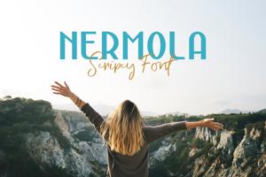 Nermola Script