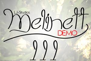 Melinett 3