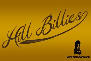 Hill Billies
