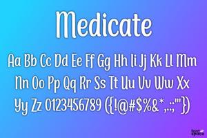 BB Medicate