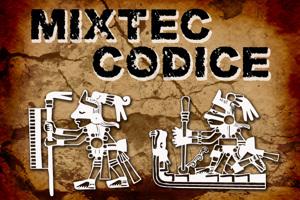 Mixtec Codice