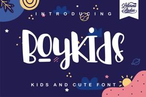 Boykids