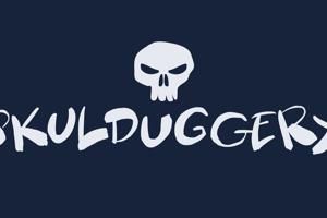 Skulduggery DEMO