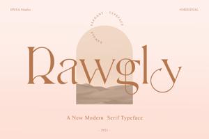 Rawgly
