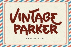 Vintage Parker