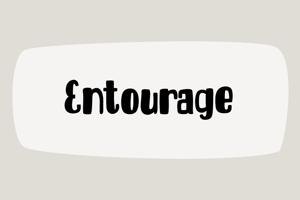 DK Entourage