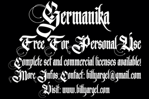 Germanika