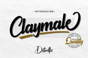 Claymale Quality Demo