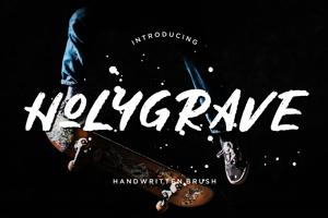 Holygrave