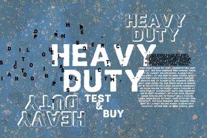 Vtks HeavyDuty