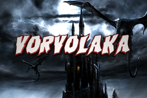 Vorvolaka