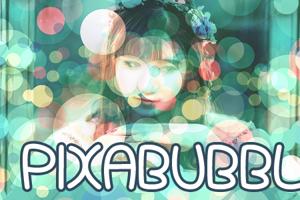 Pixabubble