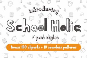 School Holic
