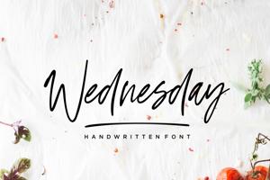 Wednesday Vibes