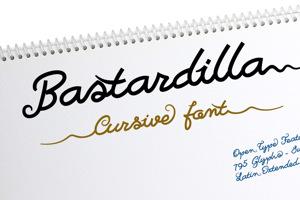 Bastardilla