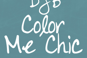 DJB Color Me Chic