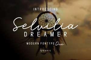 Selvillia Dreamer
