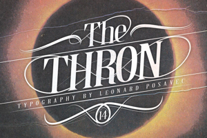 Thron Demo