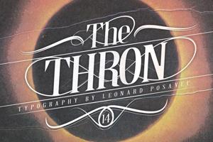 Thron Demo