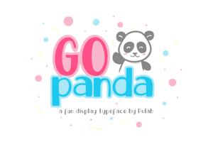 Go Panda