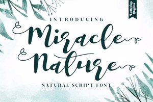 Miracle Nature