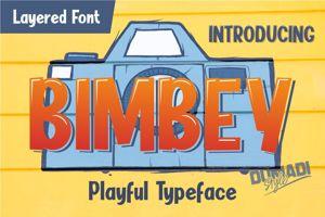 BIMBEY