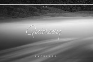 Quinzey