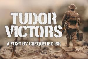 Tudor Victors
