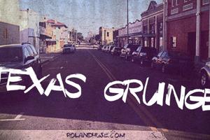 Texas Grunge Demo