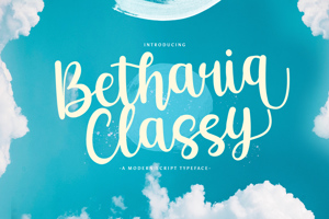Betharia Classy