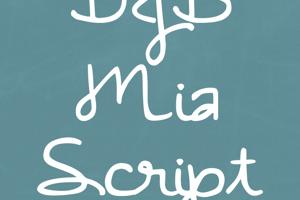 DJB MiaScript