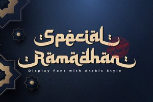 Special Ramadhan