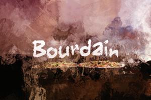 b Bourdain