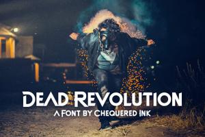 Dead Revolution