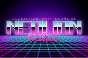 Neolion