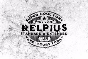 Vtks Relpius