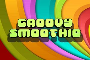Groovy Smoothie