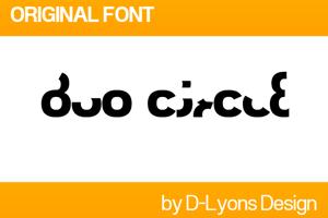 Duo Circle