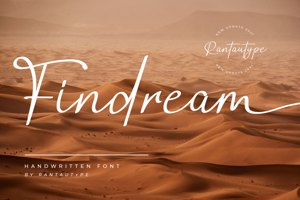 Findream