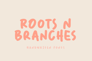 Roots N Branches