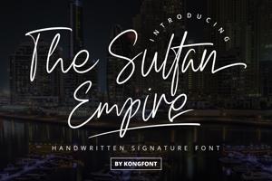 The Sultan Empire