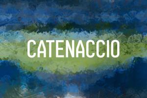 c Catenaccio