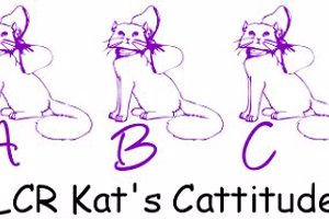 LCR Kat's Cattitude
