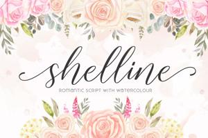 shelline