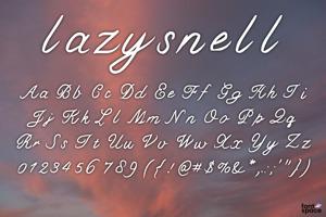 lazysnell