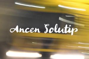 a Ancen Solutip