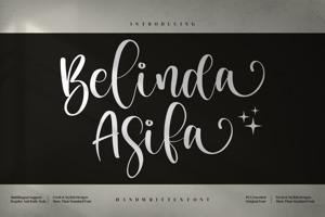 Belinda Asifa