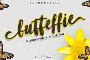 Butteffie