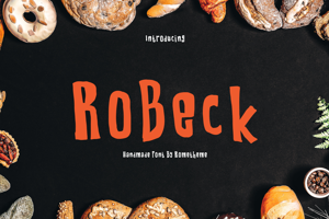 Robeck