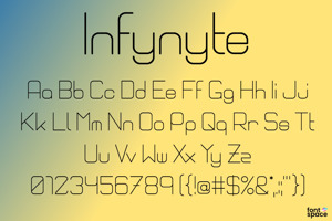 Infynyte Body